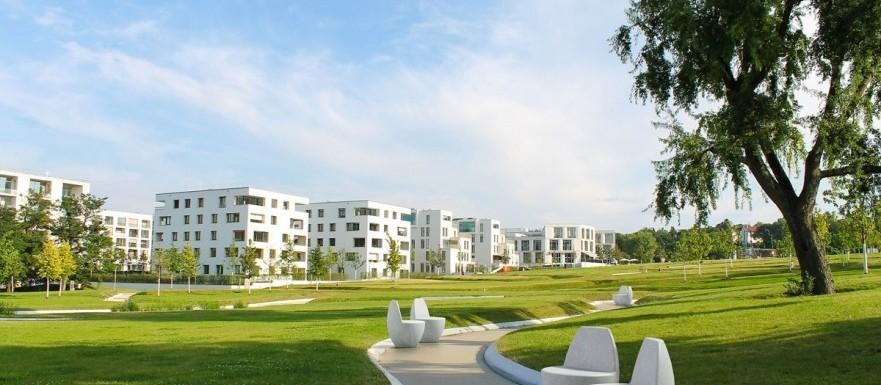Le mobilier urbain proposé par Viva Cité